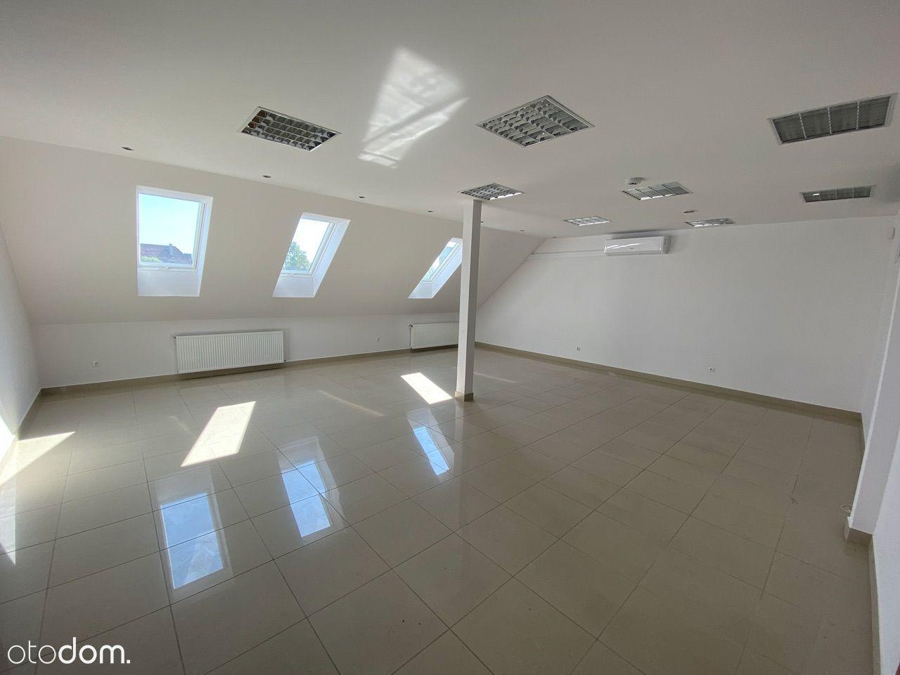 Lokal użytkowy 110m2, Ip, klima, światłowód