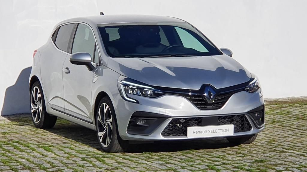 Clio - 1.0 TCe RS Line