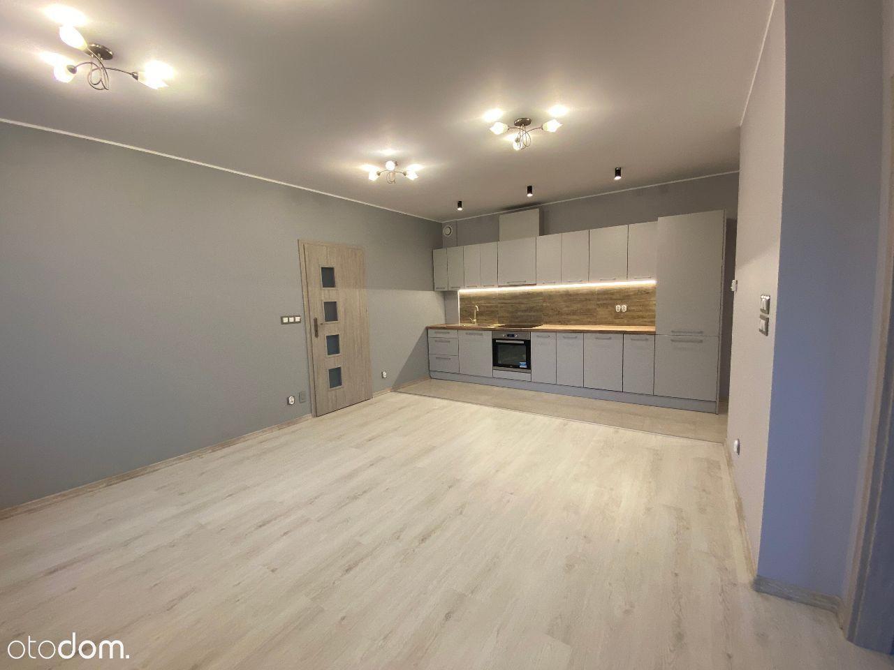 Mieszkanie po generalnym remoncie 60m ok.Zarzewska