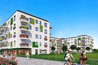 Budynek Green, mieszkanie 4A48