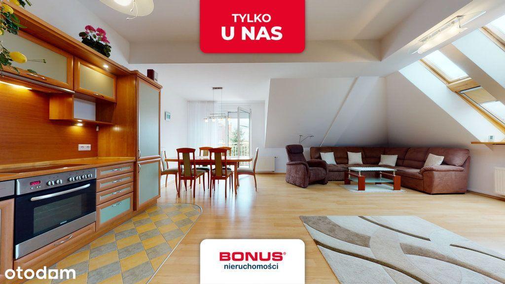 Mieszkanie, 60,40 m², Szczecin