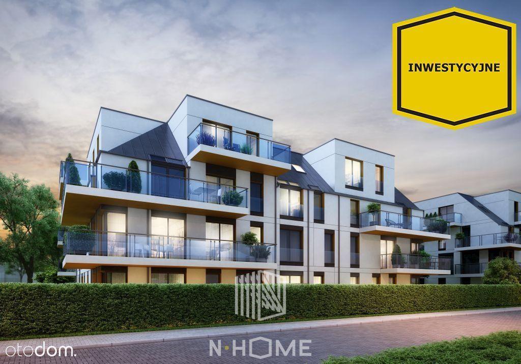Apartament Na Kowalach / Wysoki Standard / Klima