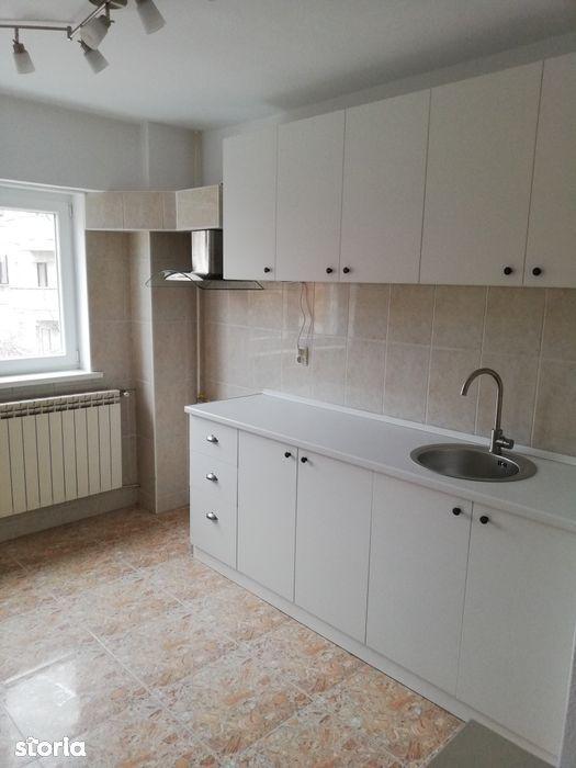 Apartament 2 camere I Dorobanti