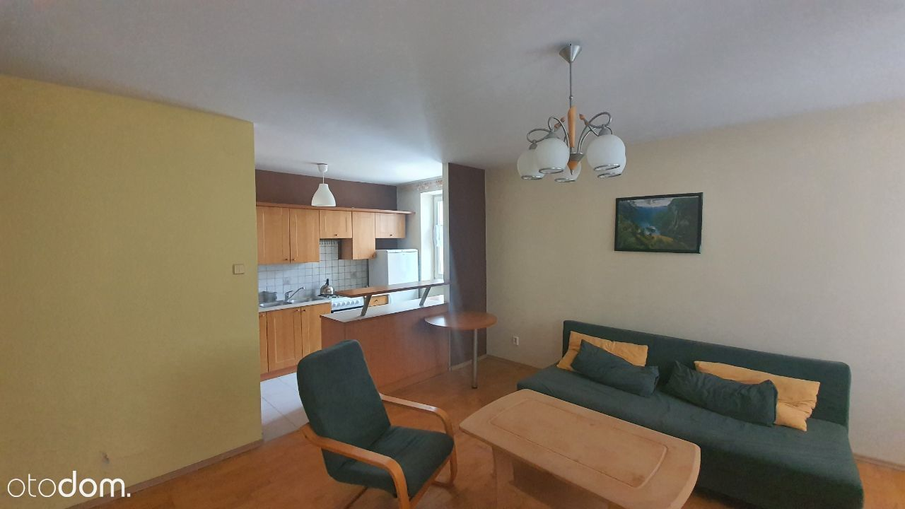 Mieszkanie 2 pokojowe - Kliny