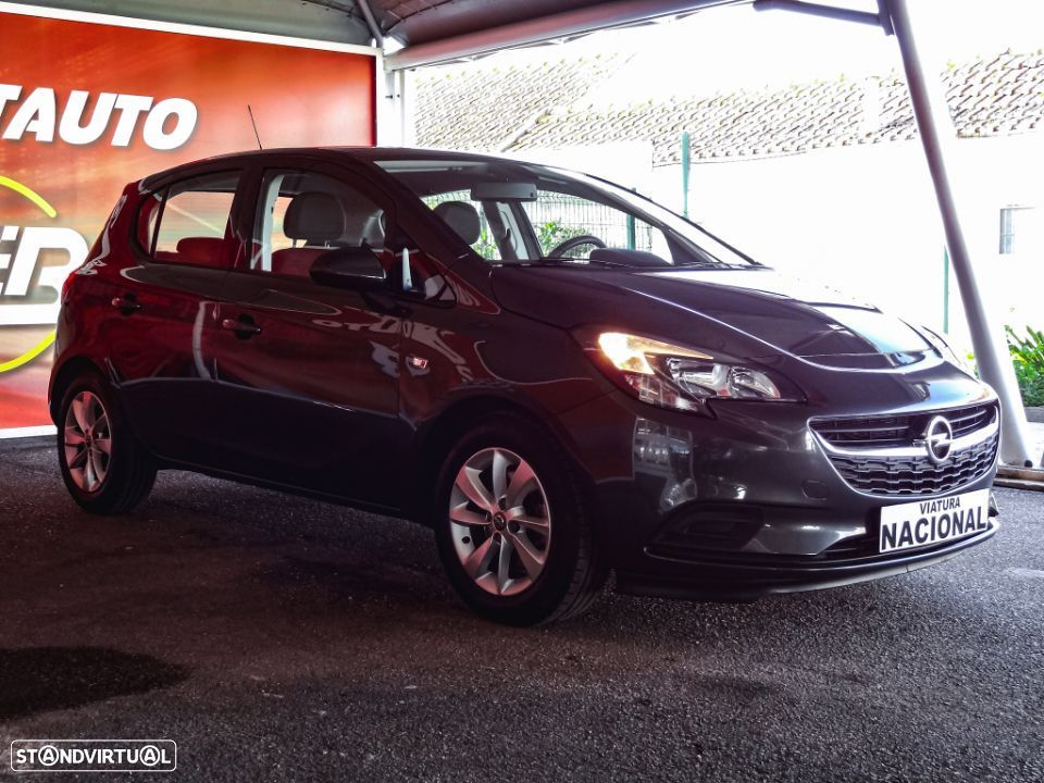 Opel Corsa 1.3 CDTi Innovation - 3