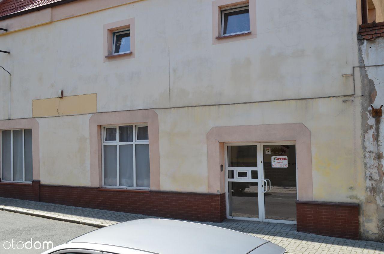 Lokal użytkowy 140 m2\ dwa mieszkania