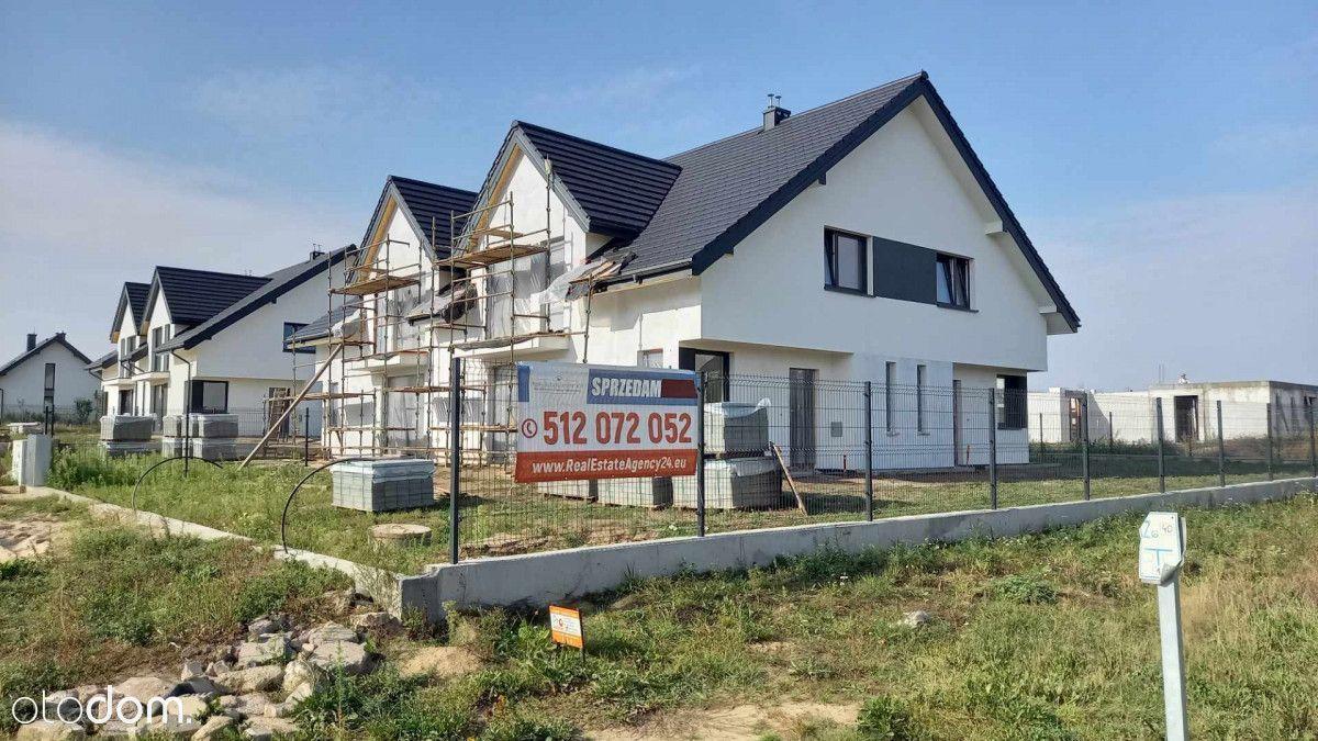 Mieszkanie - Dom z Ogrodem w Mostach /k.Gdyni