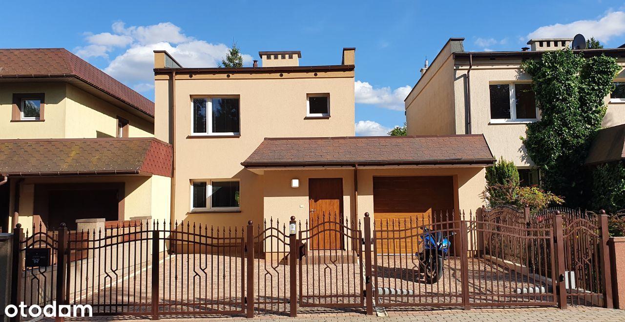 Wyremontowany dom na spokojnym osiedlu, REZERWACJA