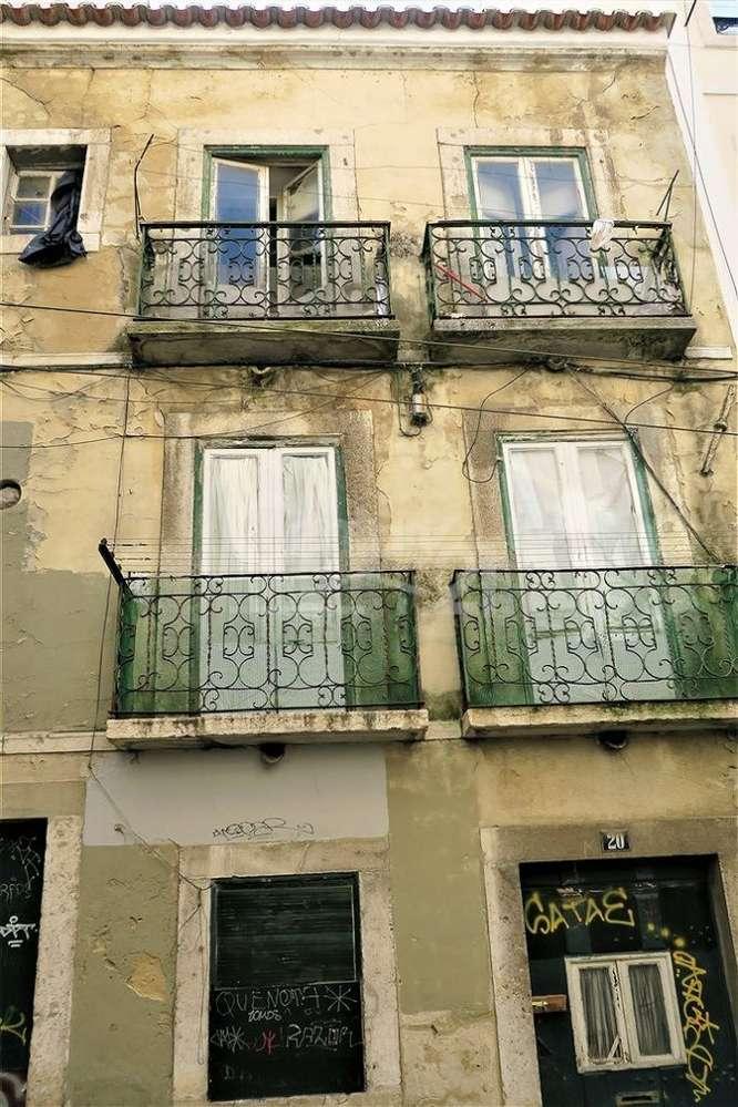 Prédio para comprar, Misericórdia, Lisboa - Foto 10