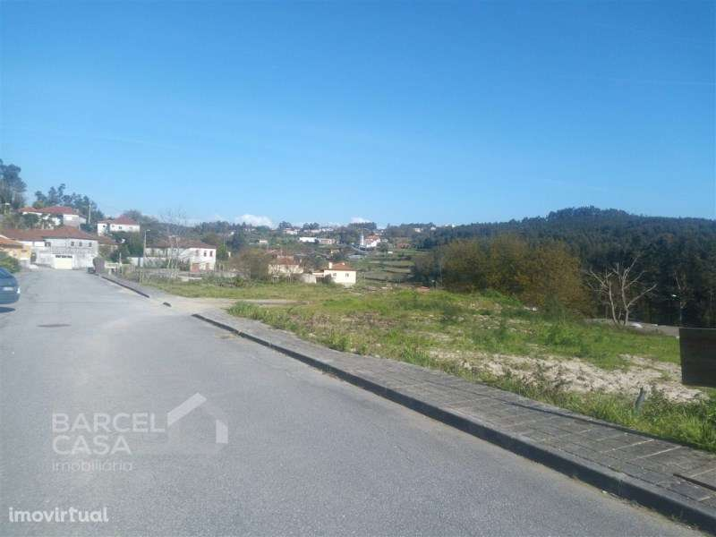 Terreno para comprar, Lemenhe, Mouquim e Jesufrei, Braga - Foto 6