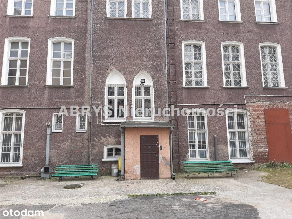 Lokal użytkowy, 740 m², Olsztyn