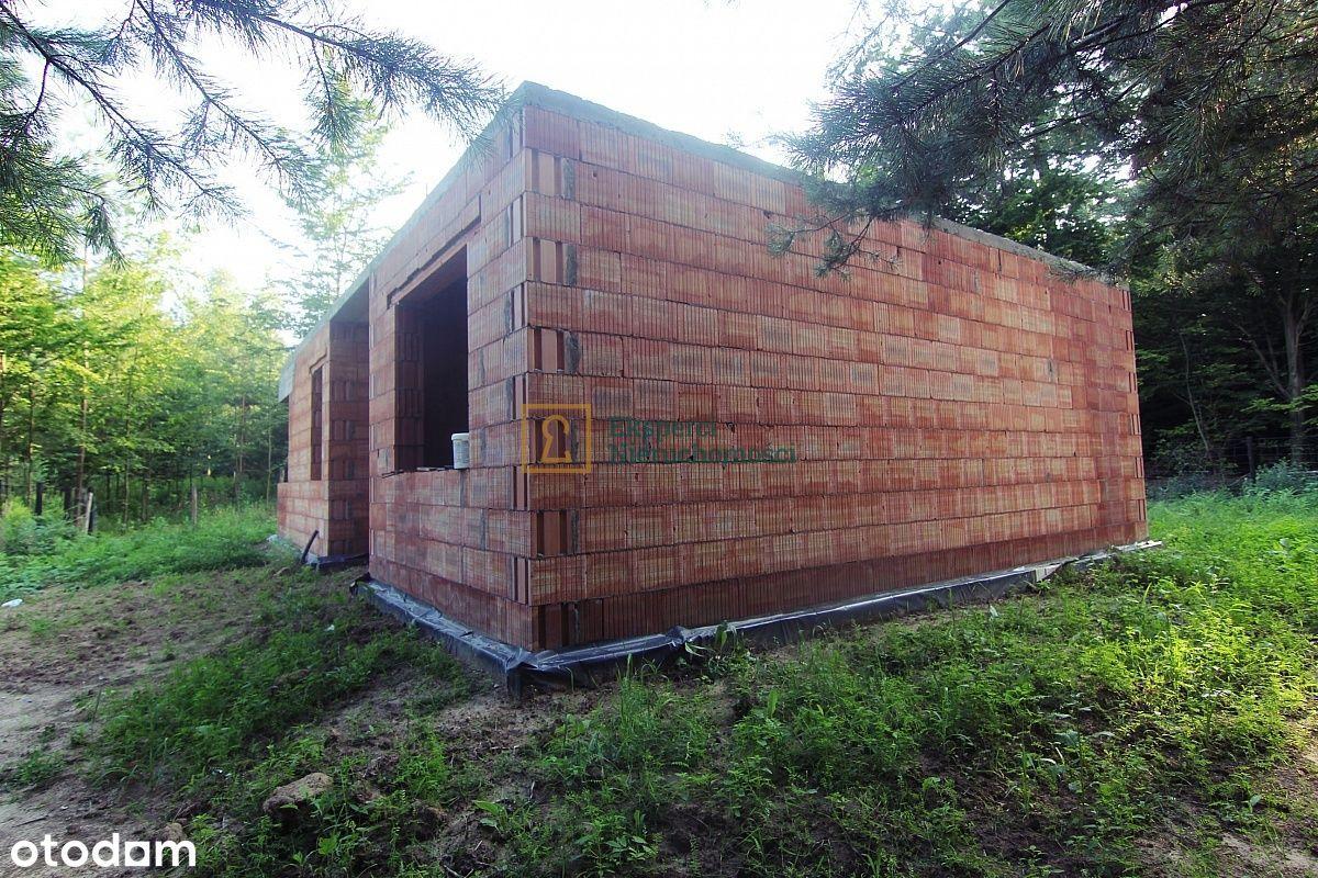 Dom całoroczny blisko lasu - Węgliska