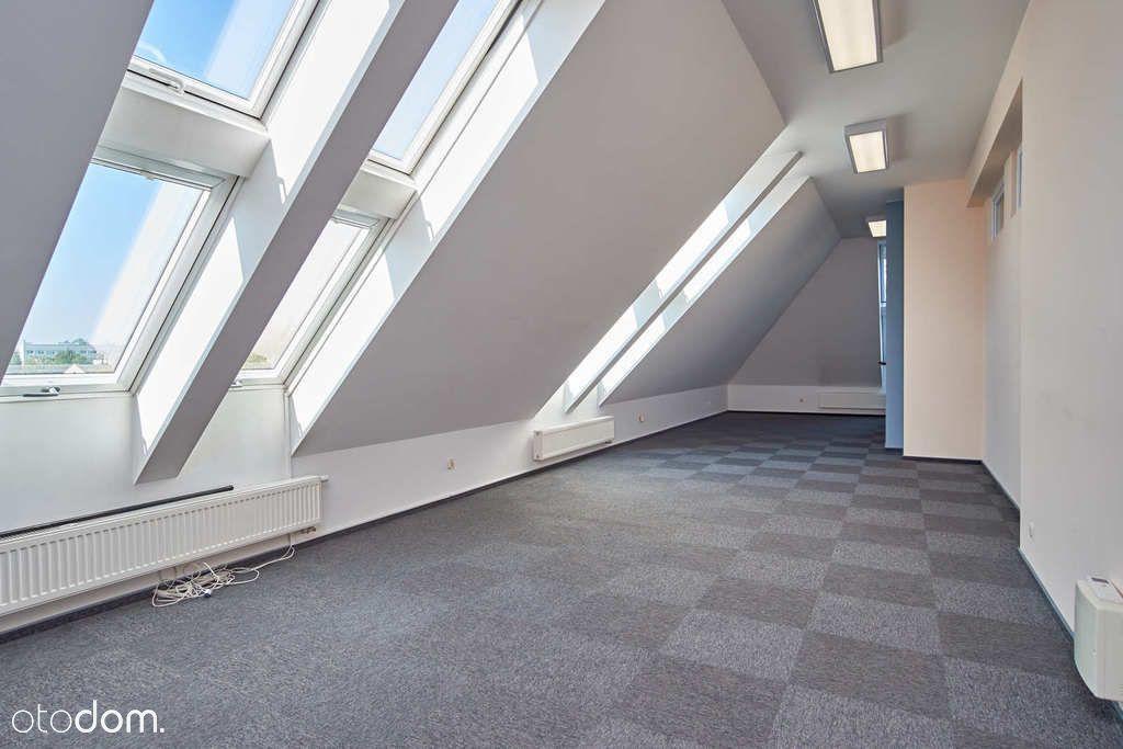 Biuro open space z klimatem, topowa lokalizacja
