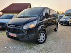 Ford Transit Custom - LUNG - 1