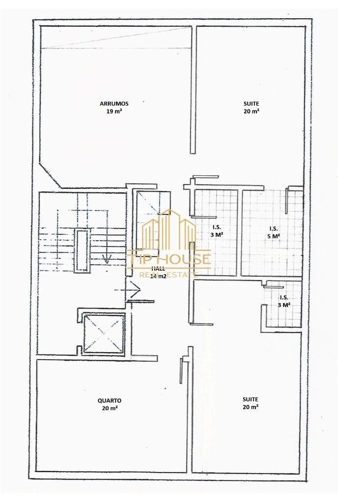 Apartamento Duplex T4+1, c/Garagem (Box) no Montijo - Novo