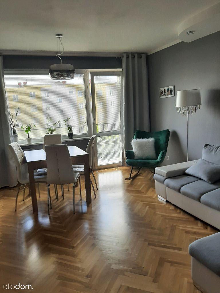 Mieszkanie 3-pokojowe + logga, Przylesie