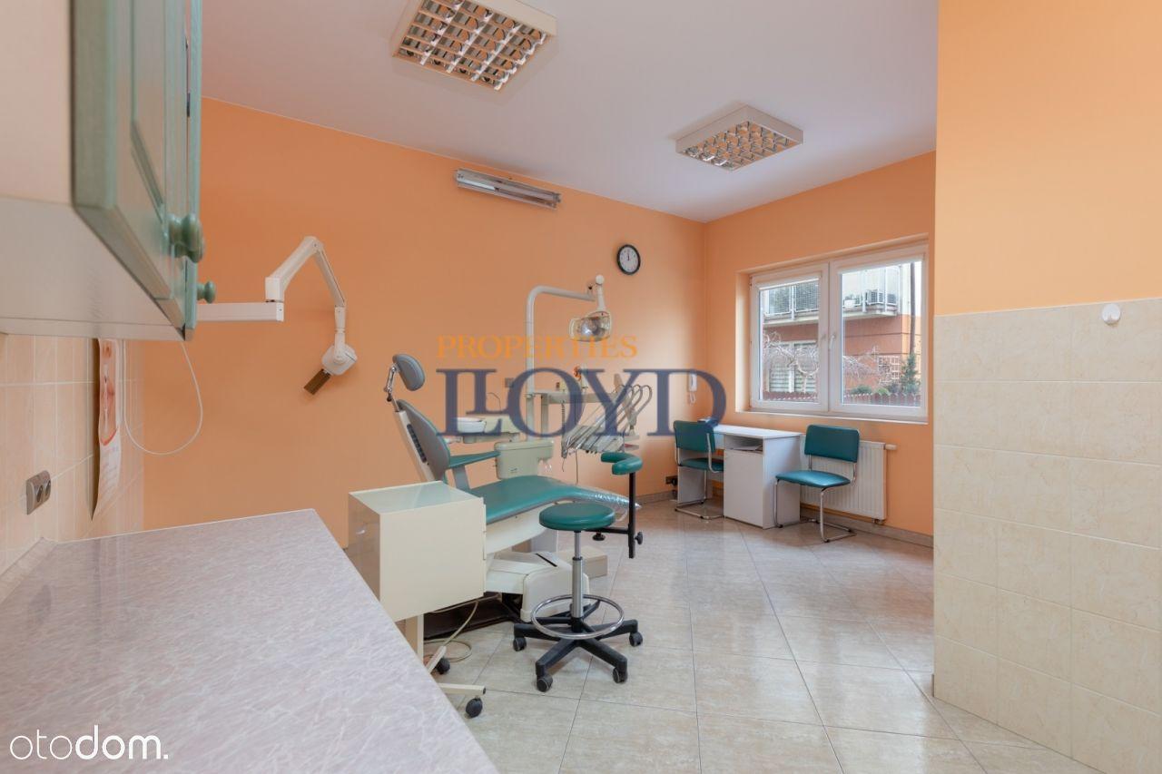 Lokal usługowy/ gabinet dentystyczny Ząbki