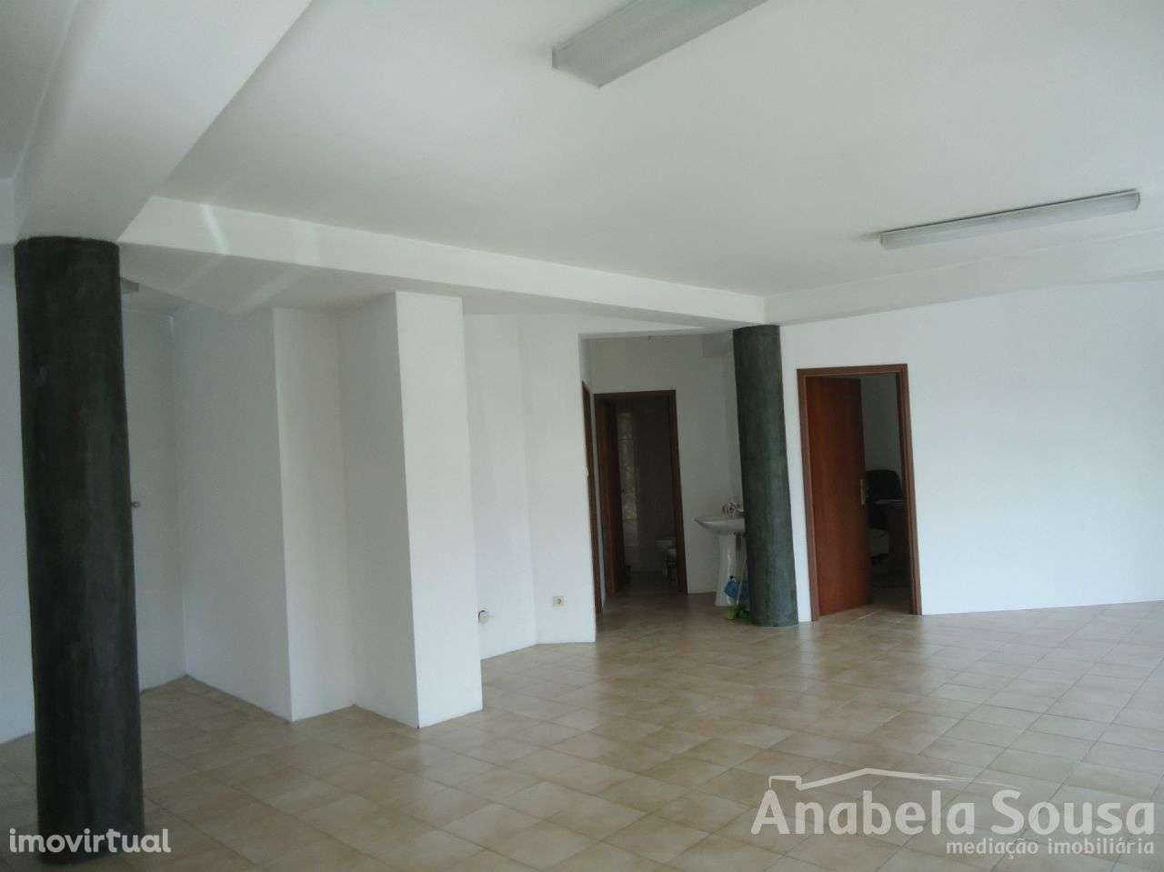 Escritório para arrendar, Oliveira de Frades, Souto de Lafões e Sejães, Oliveira de Frades, Viseu - Foto 4