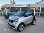 Smart ForTwo 1.0 Passion 71 - 1