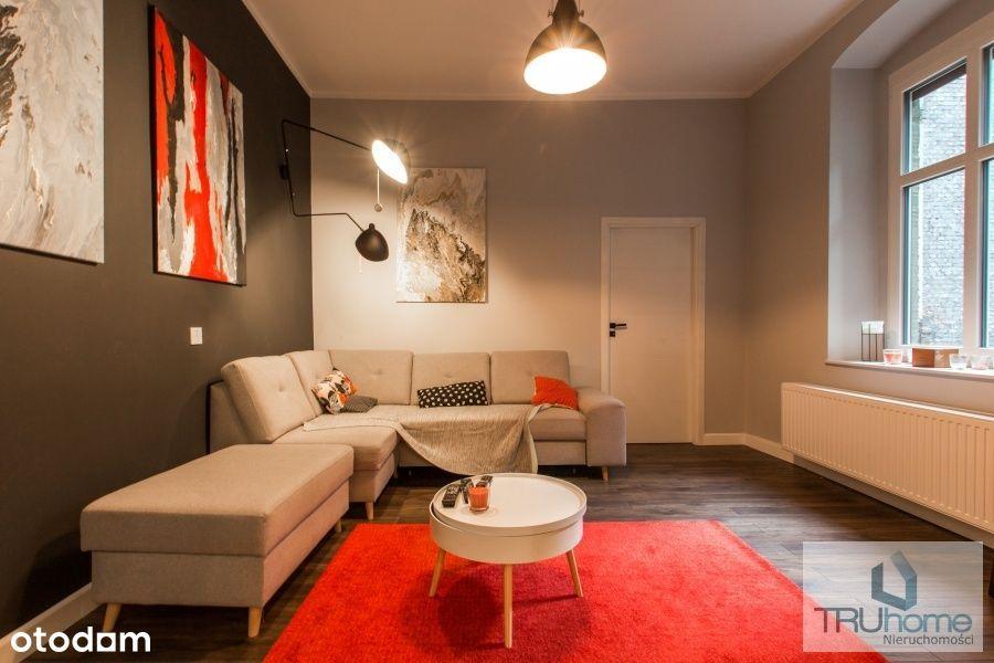 Mieszkanie 54m2 Katowice, Śródmieście 300m do rynk