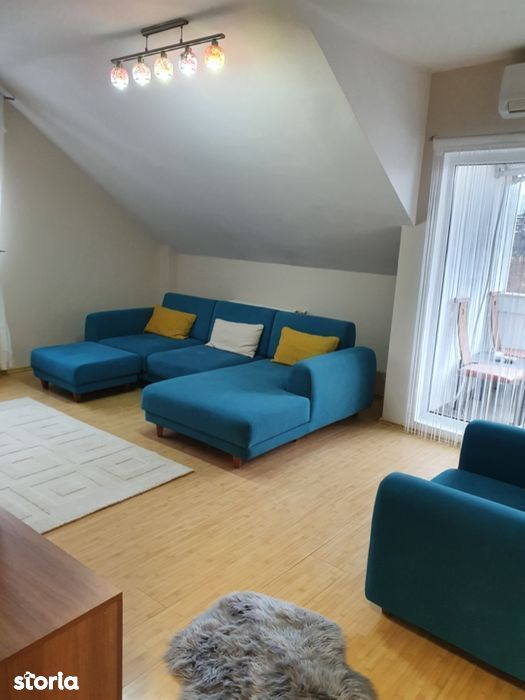 Apartament cu 3 camere decomandat zona Zorilor