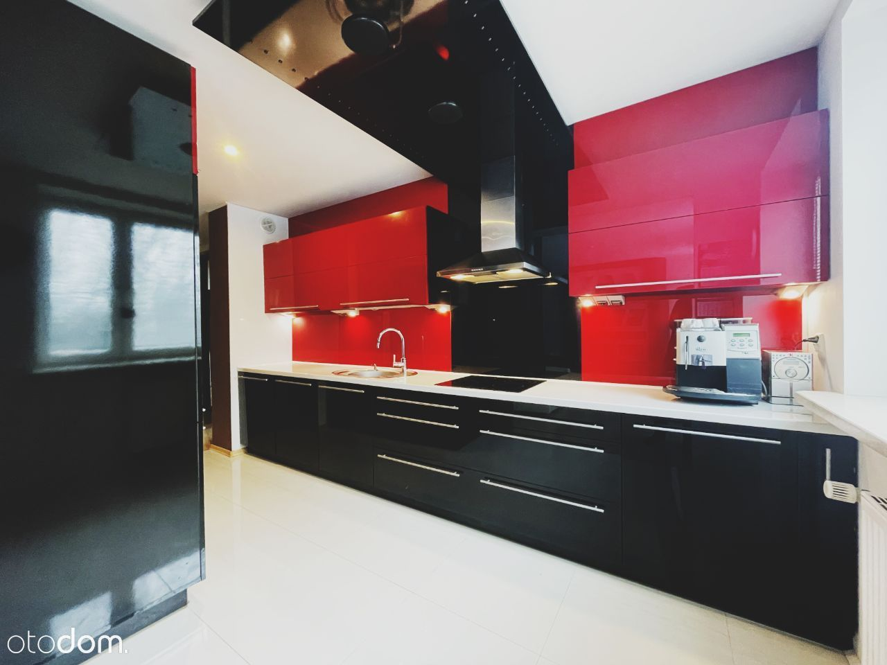 !!! KOMFORTOWE 94 m2 , garaż, BEZPOŚREDNIO !!!