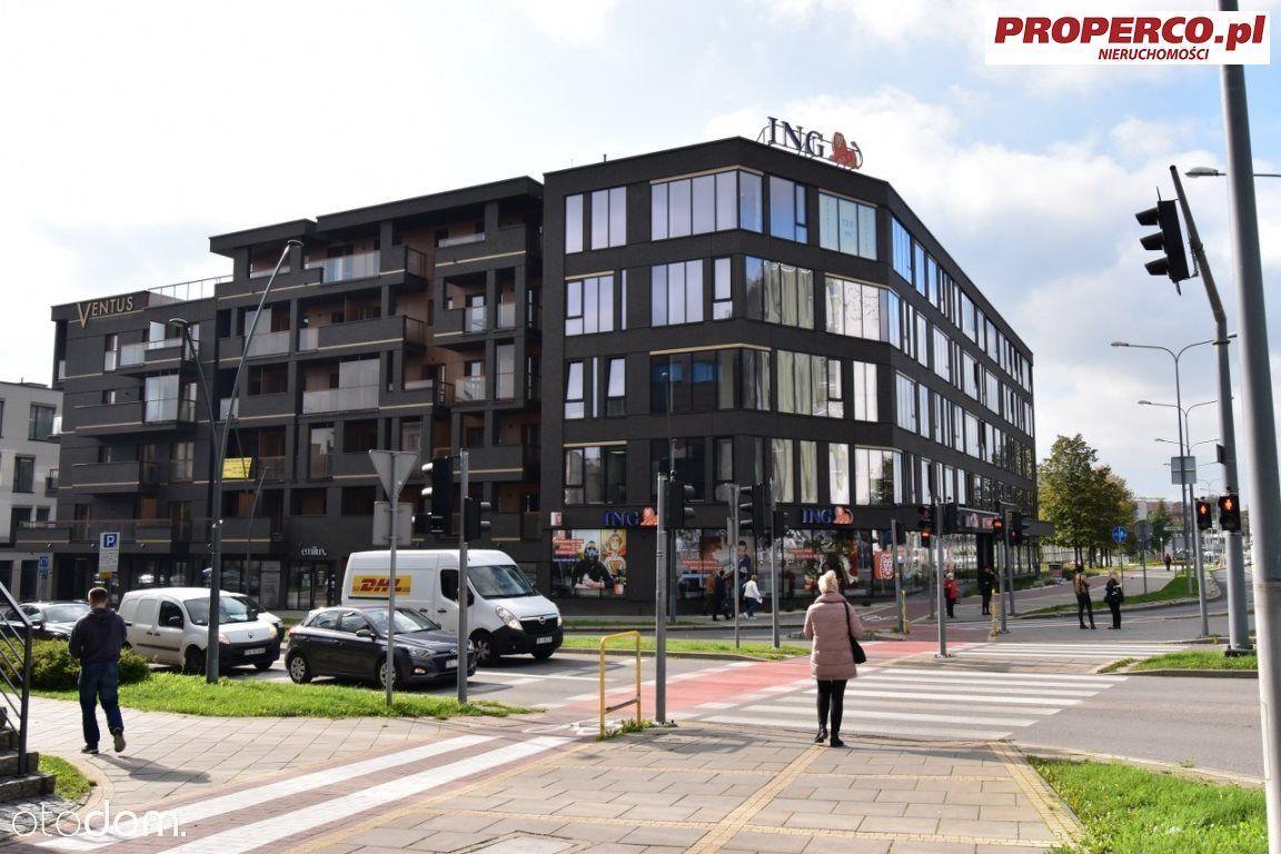 Apartament 113,28m2, 5 piętro, al. IX Wieków Kielc