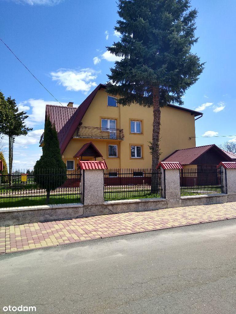 dom do wynjęcia w Trzebownisku koło Rzeszowa,360m2