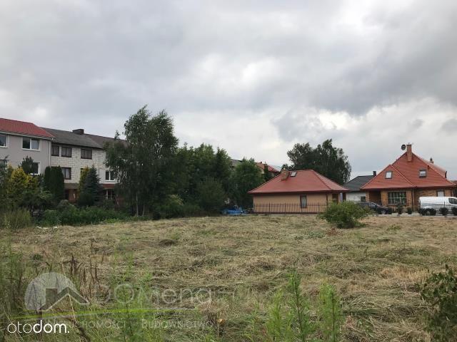 Działka, 1 400 m², Zamość