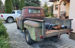 Chevrolet Apache Zabytek Chevi 3100 Oldtimer 1958 Pick up V8 - 3