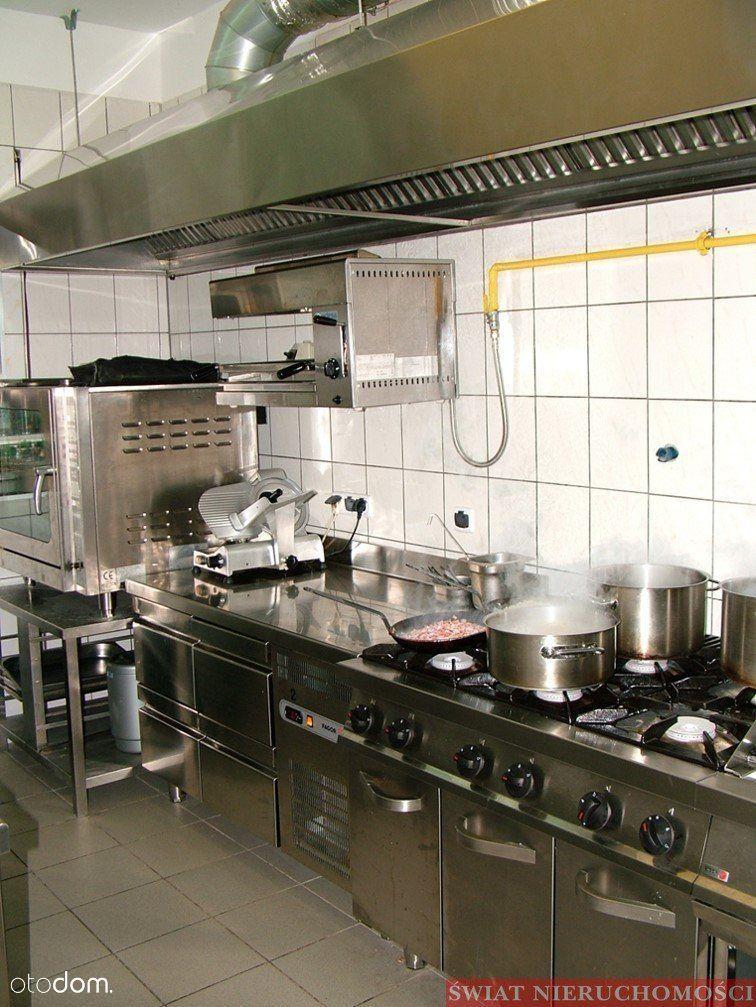 Lokal użytkowy, 180 m², Wrocław