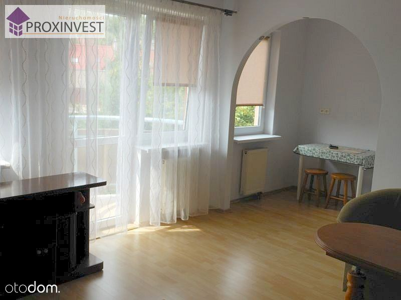 Mieszkanie, 38 m², Kraków