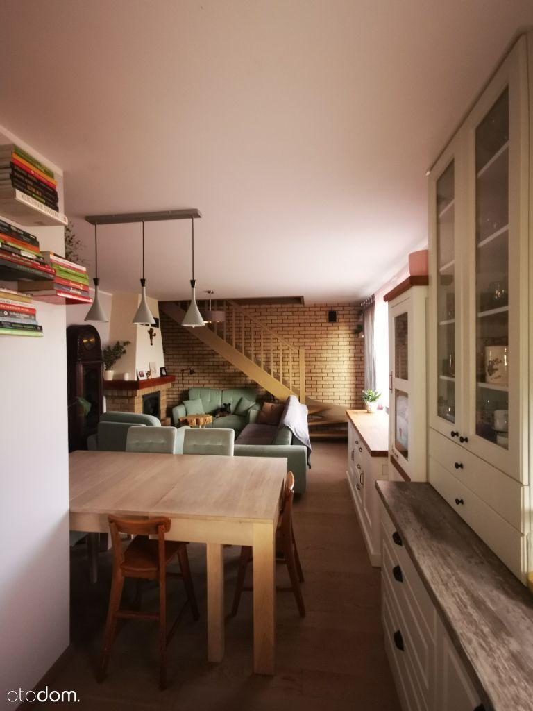 Mieszkanie z ogrodem wys. standard Kosakowo