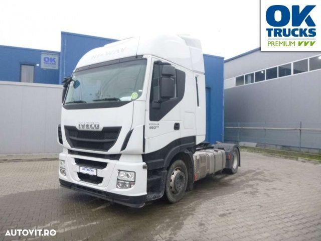 Iveco STRALIS AS440S46T/P - 8