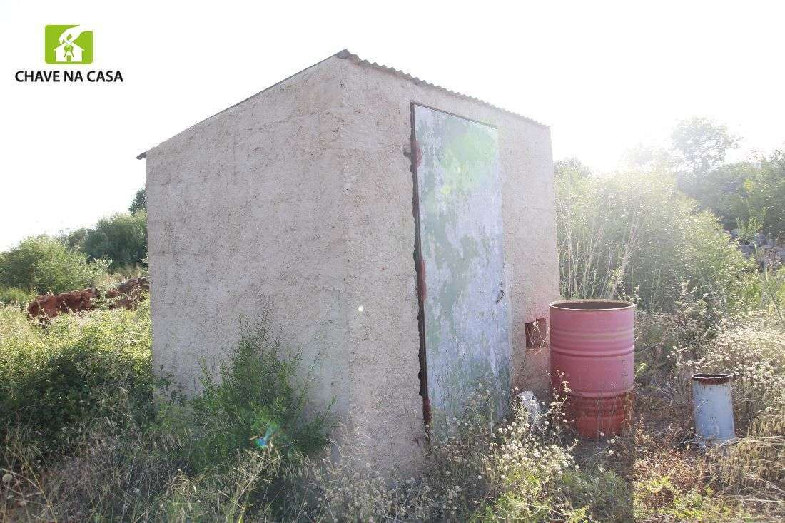 Terreno para comprar, Moncarapacho e Fuseta, Faro - Foto 23