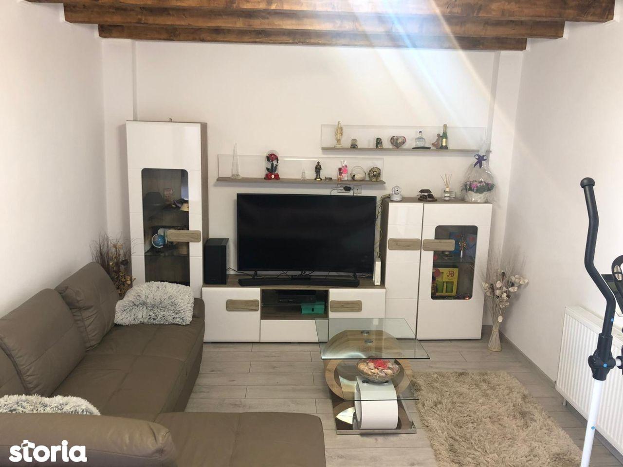 Casa de vanzare in zona Centrala(ID 406)