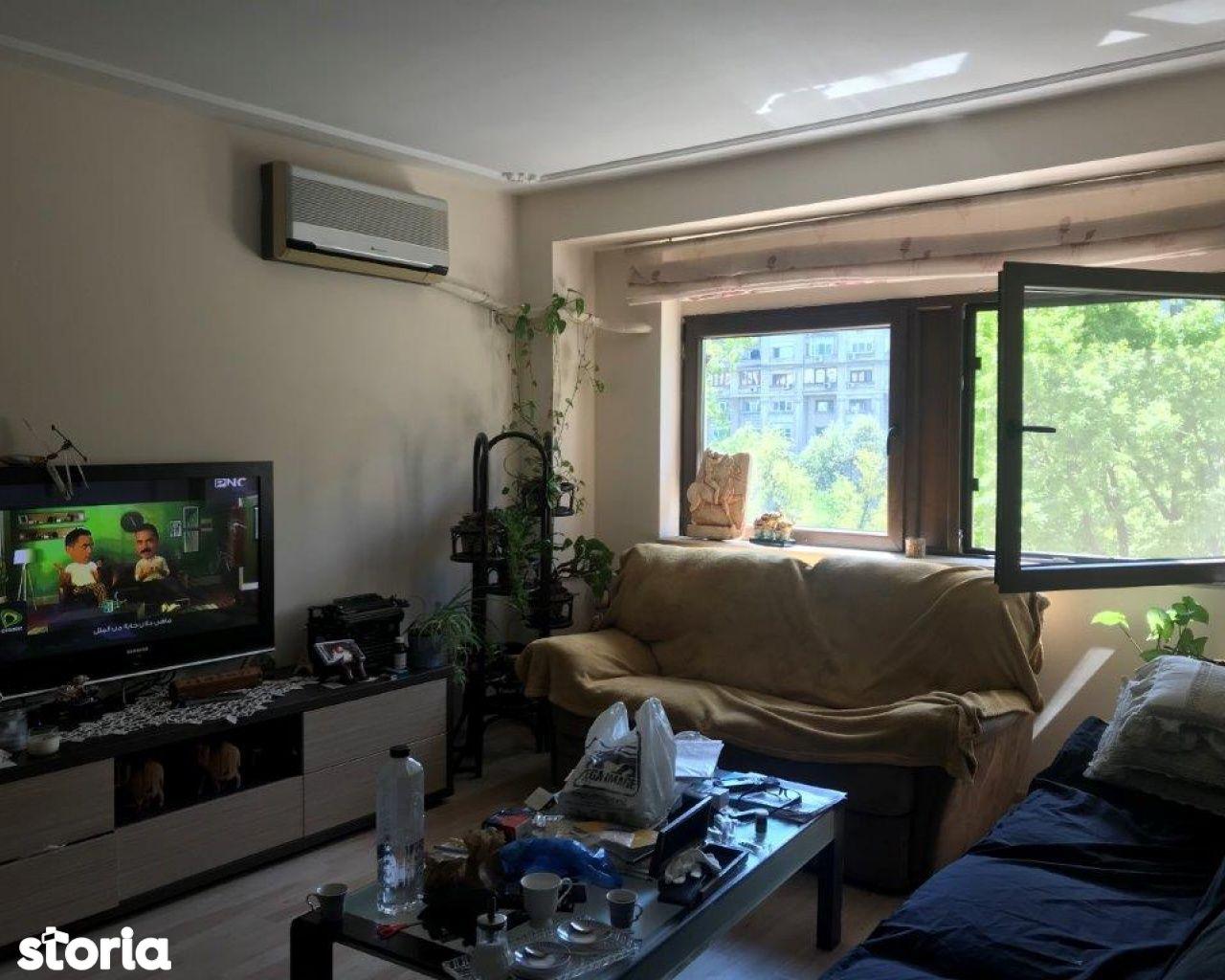 Apartament cu 4 camere Unirii Fantani