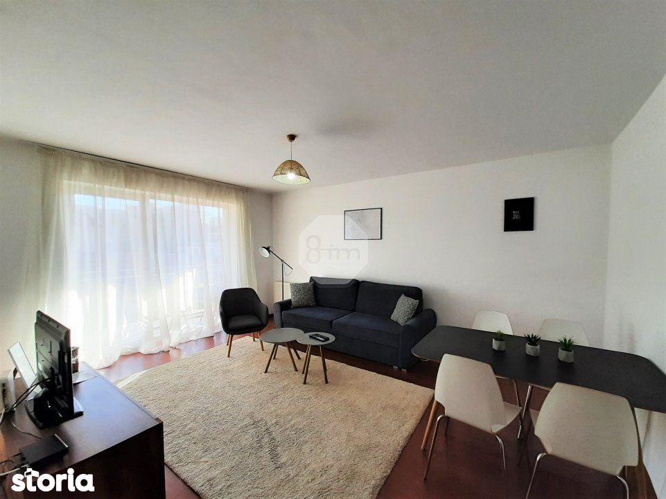 Vanzare Apartament Decomandat, 3 Camere, 84 mp, Zona Spitalul Militar