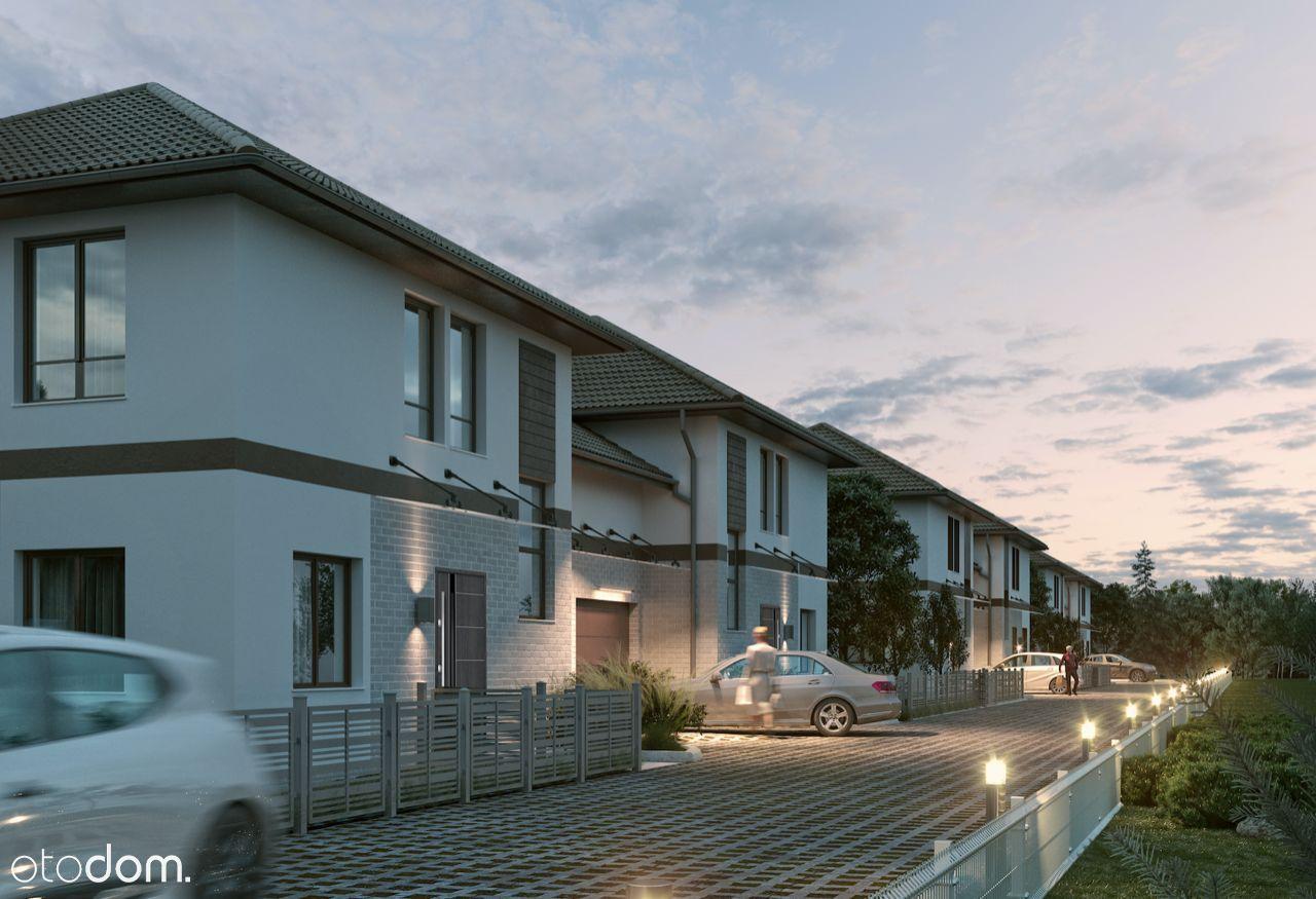 LEŚNA DOLINA - komfortowe domy bliźniacze w Rumi