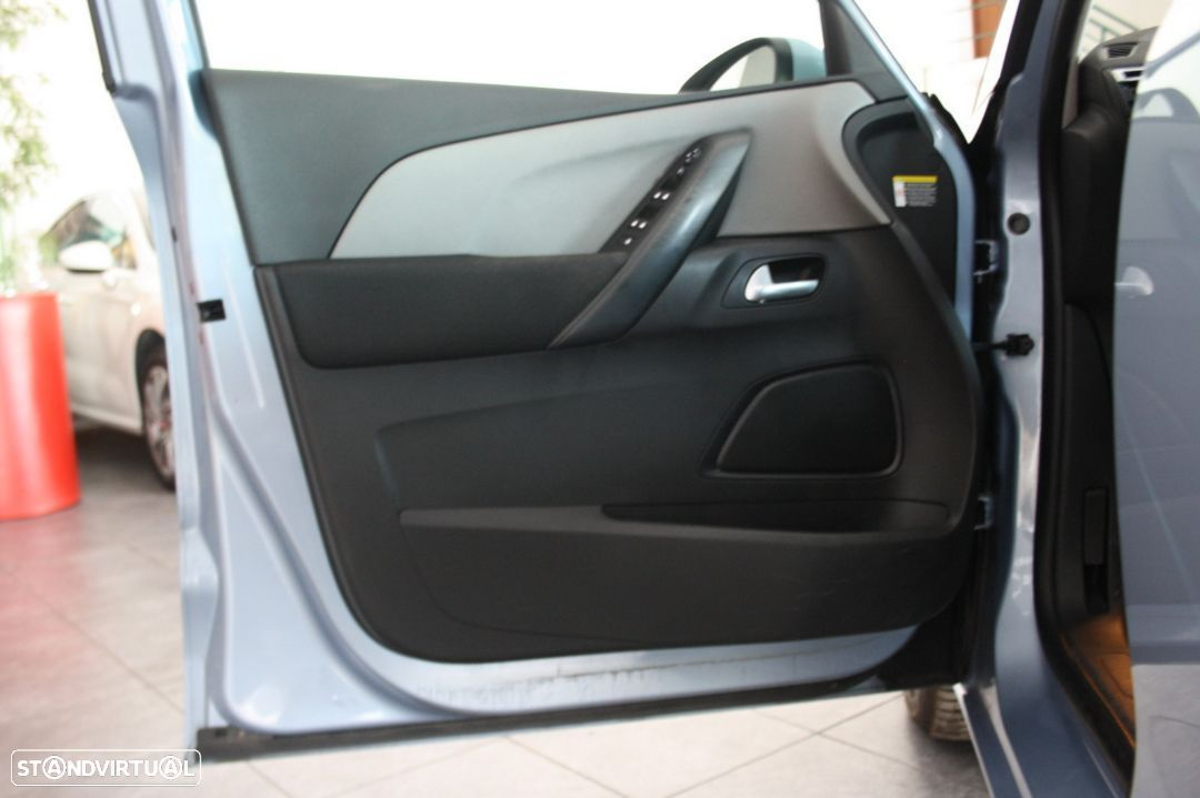 Citroën C4 Picasso BUSSINESS 1.6 HDI 120 CV - 14