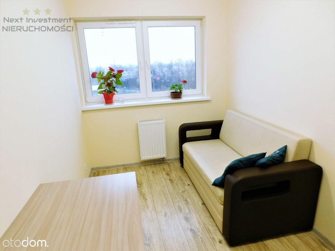 Nowe mieszkanie 3 pokoje + aneks Kozielska oddane