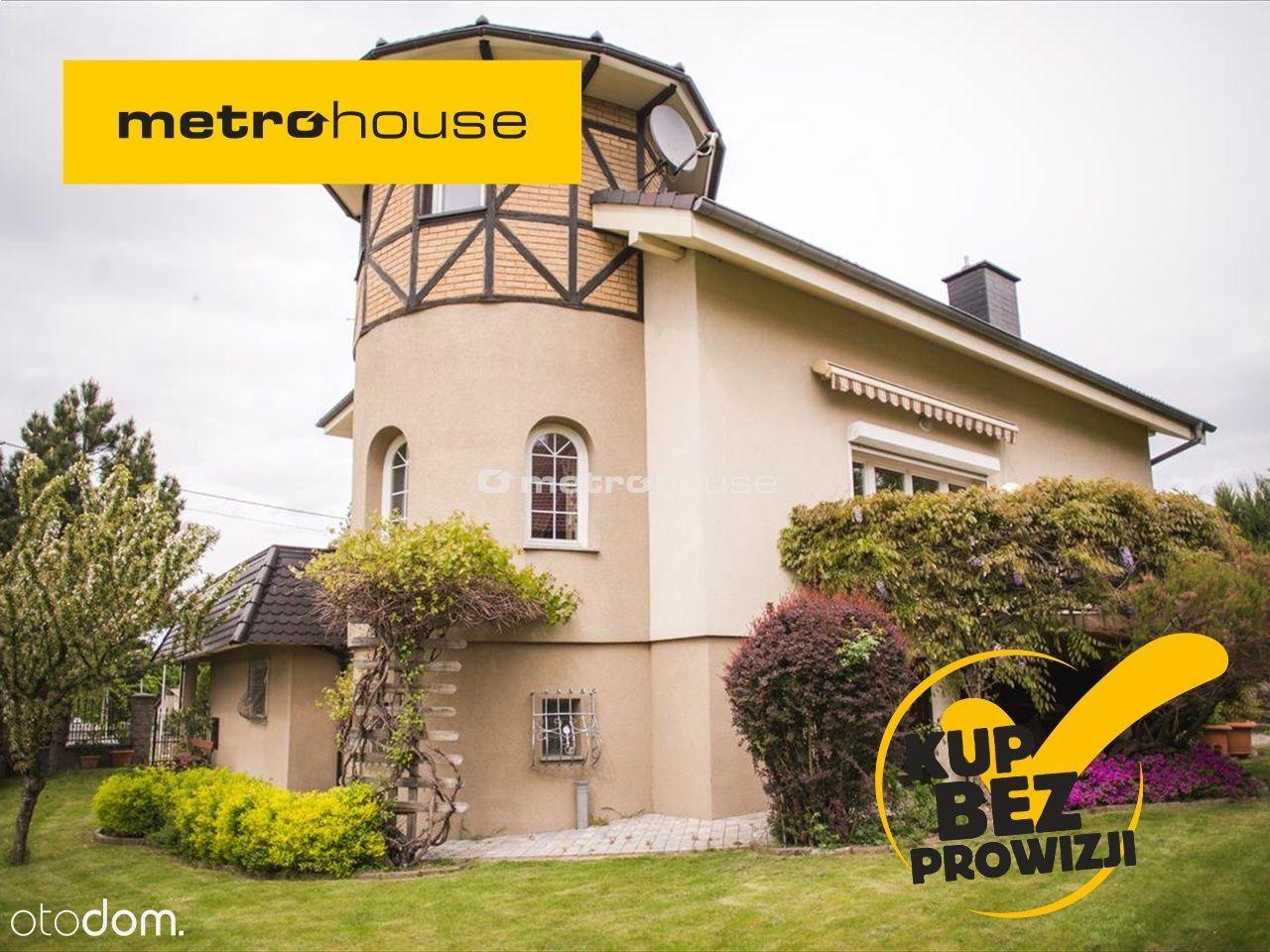 Przepiękny dom z działką budowlaną ! Okazja !