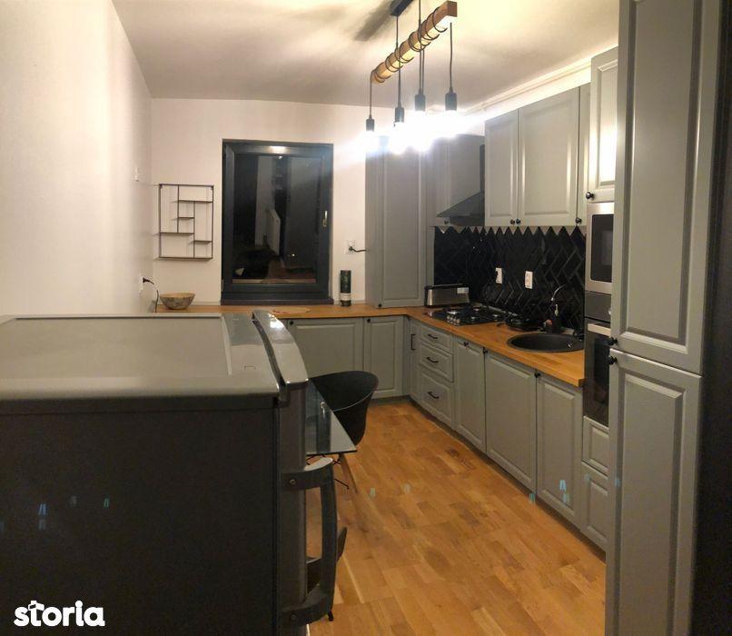 Tudor - Apartament 2 camere - str. Livezeni
