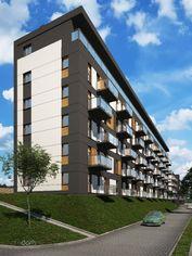 Mieszkanie 2-pokojowe nowa inwestycja Zawady