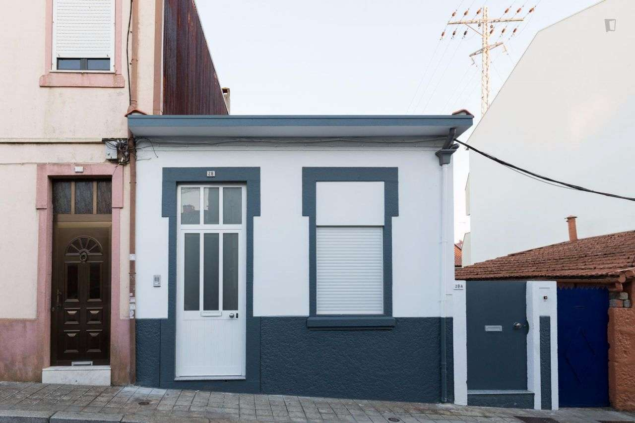 Quarto para arrendar, Rio Tinto, Porto - Foto 11