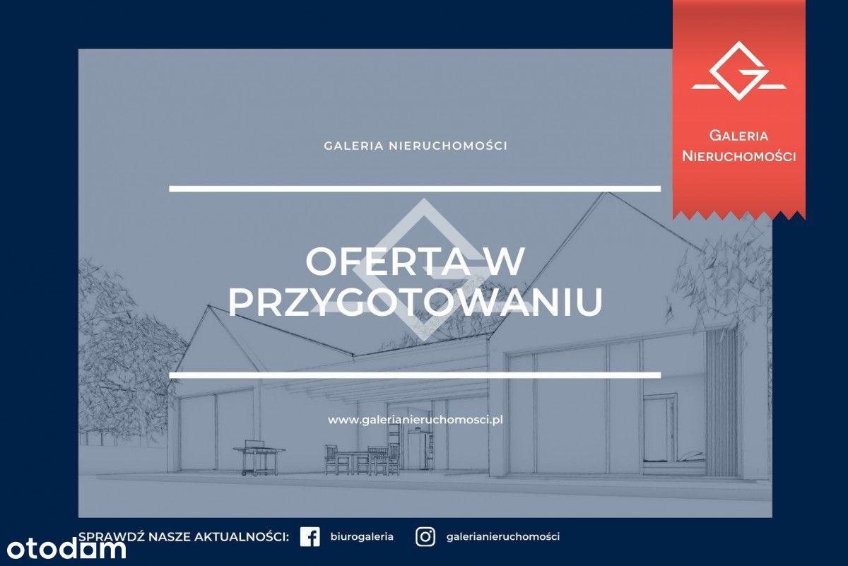 Oliwa Park / Eurostyl / 3 Pokoje / Ogród 115M2
