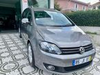 VW Golf Plus 1.6 TDi Confortline - 45