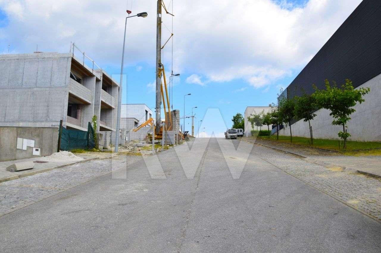 Terreno para comprar, Ponte, Guimarães, Braga - Foto 4