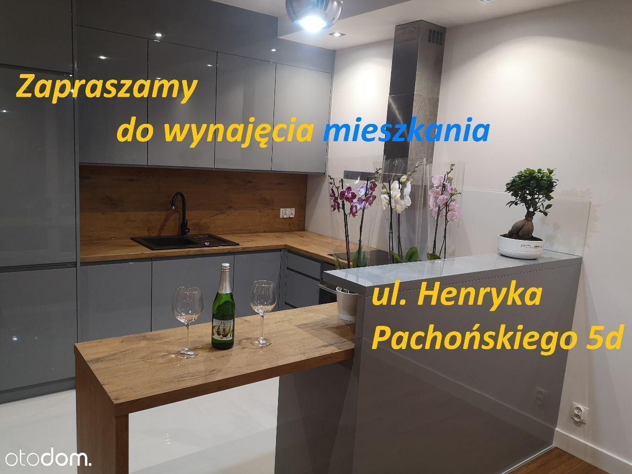 Mieszkanie Apartament Kraków Cracow New Wynajmę EN