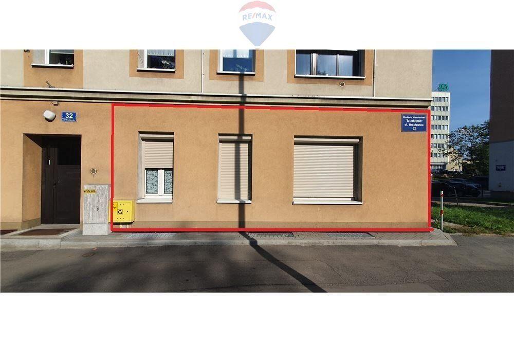 Mieszkanie, 67 m², Opole